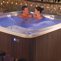 Can You Put A Hot Tub In Your Basement Clearwater Pools And Spas
