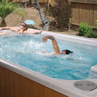 How Exercise Pools Work