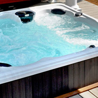 Can Hot Tubs Be Installed Indoors Clearwater Pools And Spas