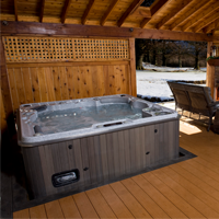 Indoor Hot Tub Pros And Cons Clearwater Pools And Spas