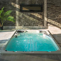 The Pros And Cons Of Indoor Vs Outdoor Hot Tubs Clearwater Pools And Spas