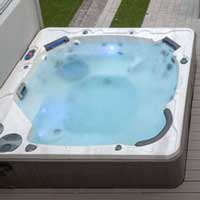 How Many Seats Does Your Hot Tub Need?