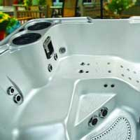 What Will the Life Span Be of My New Hot Tub?
