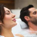 What Are the Benefits of a Morning Soak in Your Hot Tub