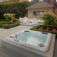 Outdoor Hot Tub FAQ