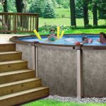 When to Close Above Ground Pool for Winter?