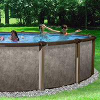 Will an Above Ground Pool Kill my Grass?