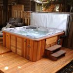 Is a Hot Tub Heavy?