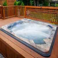 What Is Hot Tub Shock?