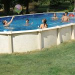 Where to Put Chemicals in the Pool?