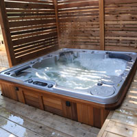 Can Hot Tubs Be Installed Indoors
