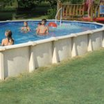 How to Measure Above Ground Pool Size