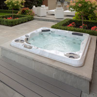 How to Run a Hot Tub Economically?