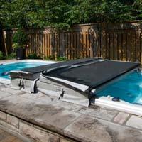Do Swim Spas Have Covers?