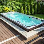 How to Install a Swim Spa Inground