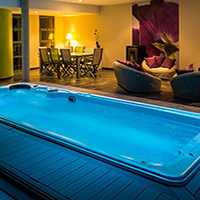How to Maintain a Swim Spa