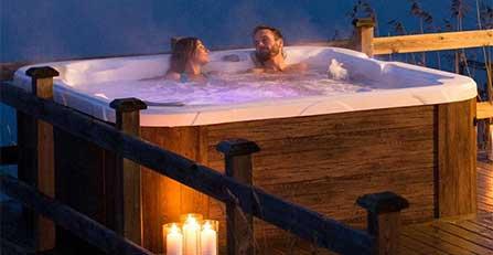 D1 Hot Tubs