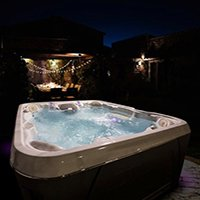 How Are Hot Tubs Heated