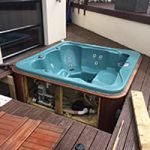 How to Empty A Hot Tub