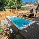 How Often Should I Change Water in Swim Spa