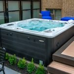 What Is The Best Hot Tub For Cold Climates