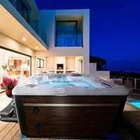How Does a Hot Tub Work