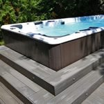 How To Choose Size of Swim Spa