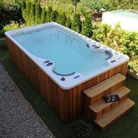 How To Drain a Swim Spa