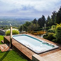 What Is the Best Swim Spa to Buy