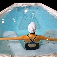 What Can You Do with a Swim Spa